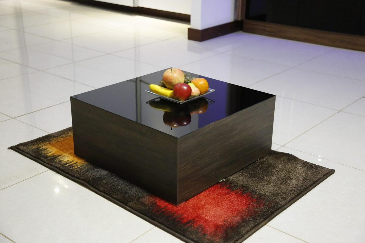 Trance Coffee Tables